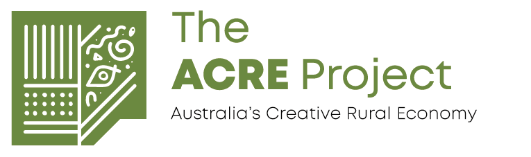 Acre Project Logo